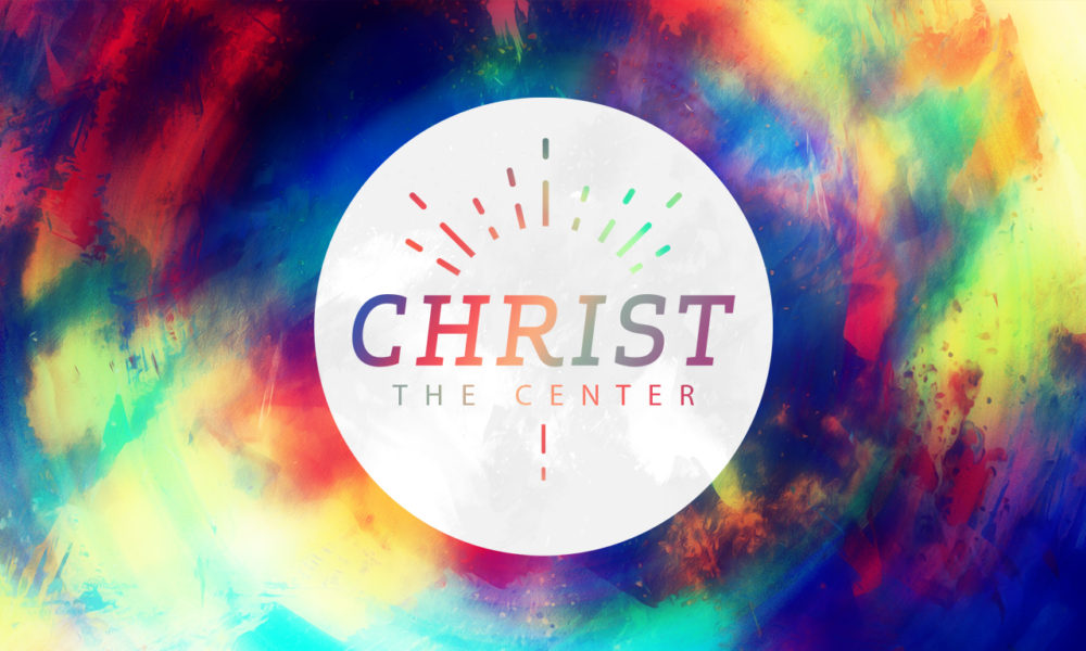Christ the Center Image